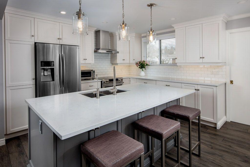 Kitchen renovations - Kitchen designers kitchener waterloo ...