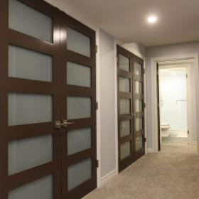 Storage Doors for Basement